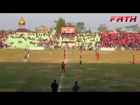 Highlight : PERSIPUR PURWODADI VS PERSIBA BANTUL (2017)