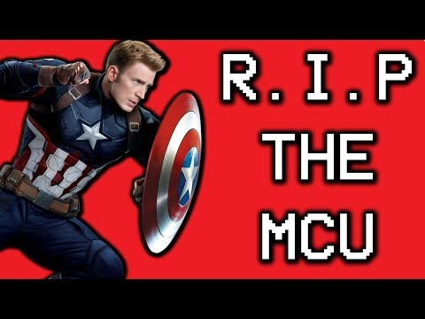 Marvel Movies Have Lost Their Charm