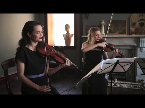 Starfish And Coffee - Stringspace - String Quartet Cover
