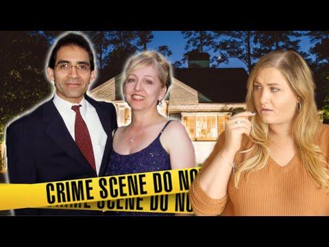 Seizure Or Murder: Is Sandra Melgar Guilty?