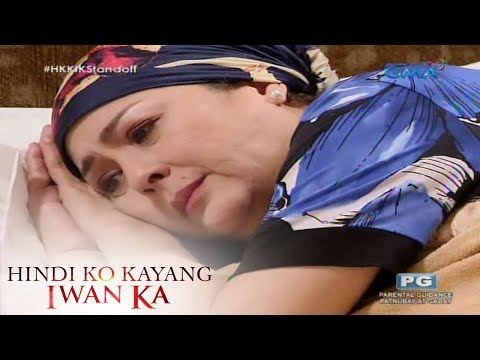 Hindi Ko Kayang Iwan Ka: Adel embraces fear