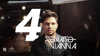 Renato Vianna - Romântico Anônimo - Marcos & Belutti Cover (Acústico Oficial)