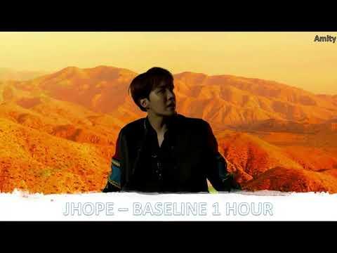 J-Hope - Base Line 1 Hour