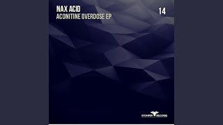 Anesthetic Disorder (Original Mix)