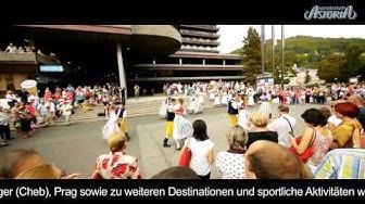 Möglichkeiten der freizeitgestaltung - ASTORIA Hotel & Medical Spa - Karlovy Vary - deutsch