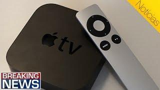 AppleTV 4... Una nueva esperanza...