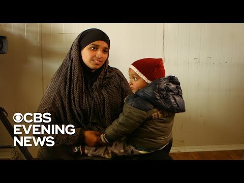 """""""ISIS bride"""" Hoda Muthana says she has the right to return to U.S. – News Updates"""