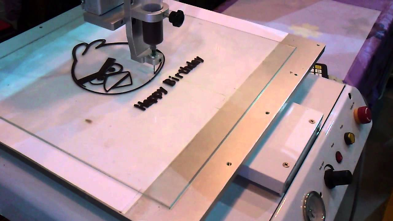 cake decorating equipment - YouTube