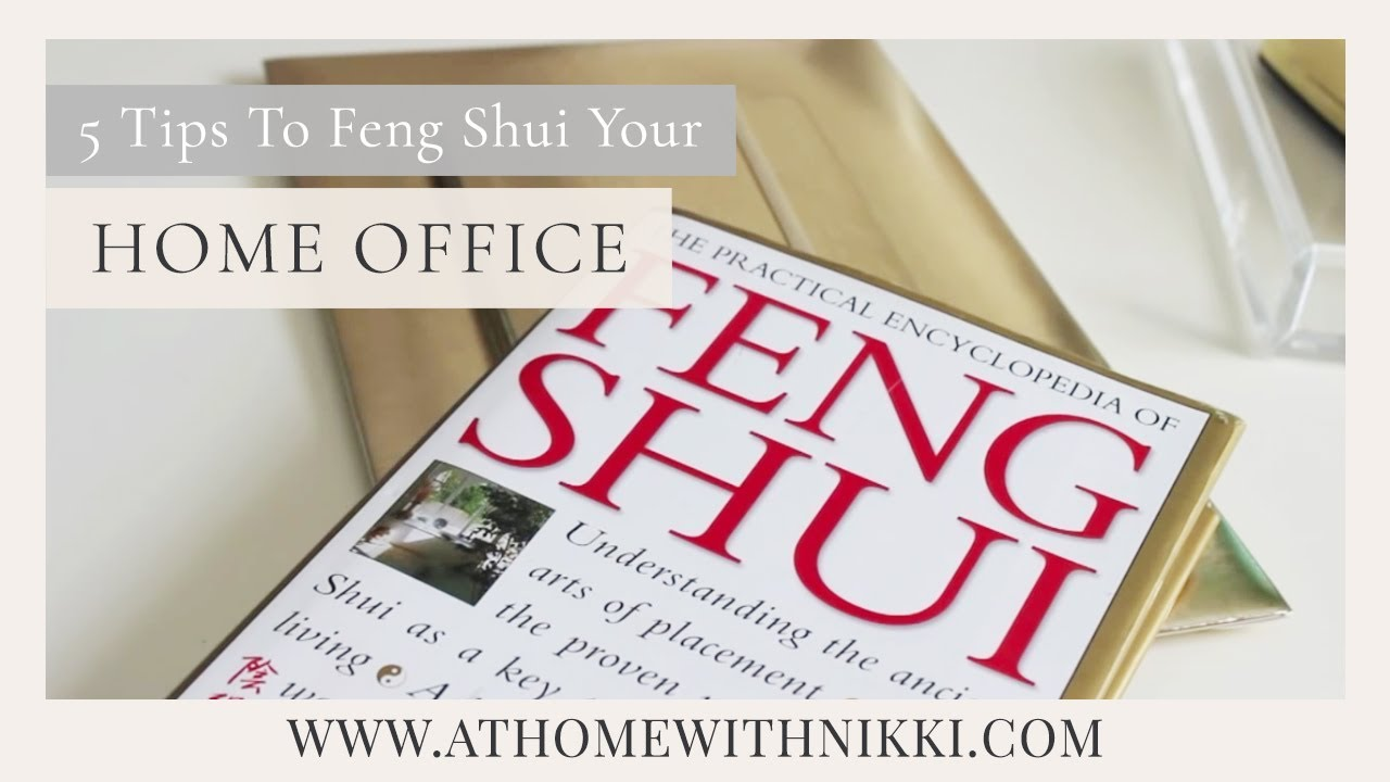 Fengshui office Bad Youtube Premium Youtube Tips To Feng Shui Your Home Office Youtube