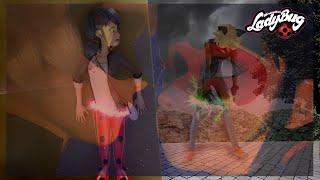 Miraculous Ladybug 🐞 -「AMV」- Impossible