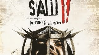 CGRundertow SAW 2: FLESH AND BLOOD for Xbox 360 Video Game Review