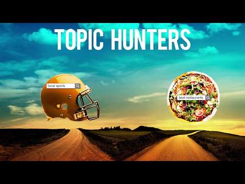 Topic Hunters
