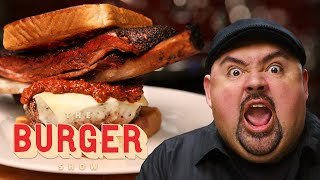 Gabriel Iglesias Learns How to Cook Must-Try Burger Styles | The Burger Show
