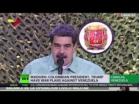 More sanctions: US hits Maduro government with new penalties