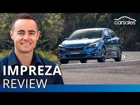2019 Subaru Impreza Review | carsales