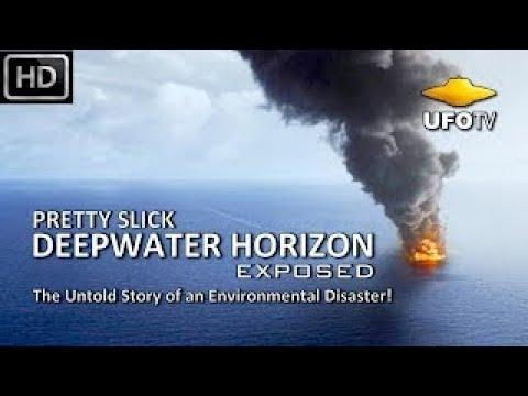 DEEPWATER HORIZON - THE FULL MOVIE