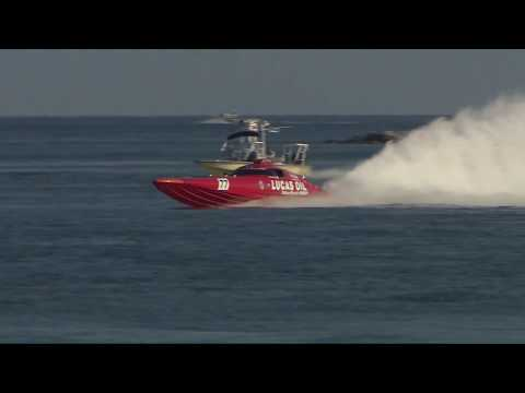 Watch Powerboat Claim World Record Run From The Keys To Cuba