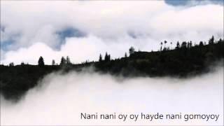 Nani Nani Oy Oy (Gökhan Birben)