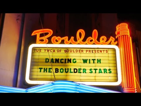 YWCA Boulder - Dancing With the Boulder Stars 2016