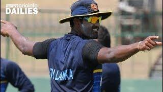 Dailies: Perera replaces Tharanga as Sri Lanka