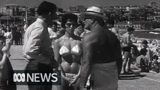 Should the bikini be banned? (1961)