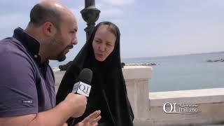 Padre Boytzov via da Bari: il mistero s'infittisce