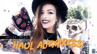 Mega Haul ALIEXPRESS - ropa, accesorios, hogar, mascotas...   Apijotada