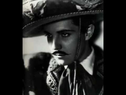 Ramon Novarro biography