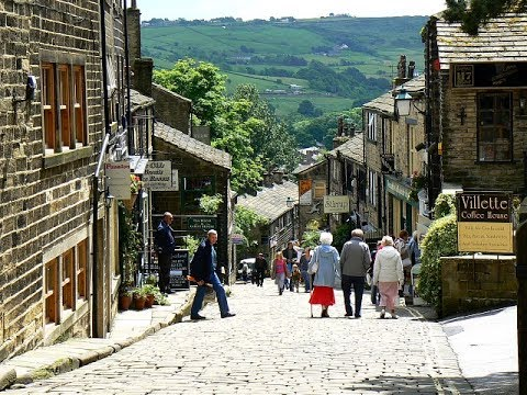 Places to see in ( Haworth - UK )