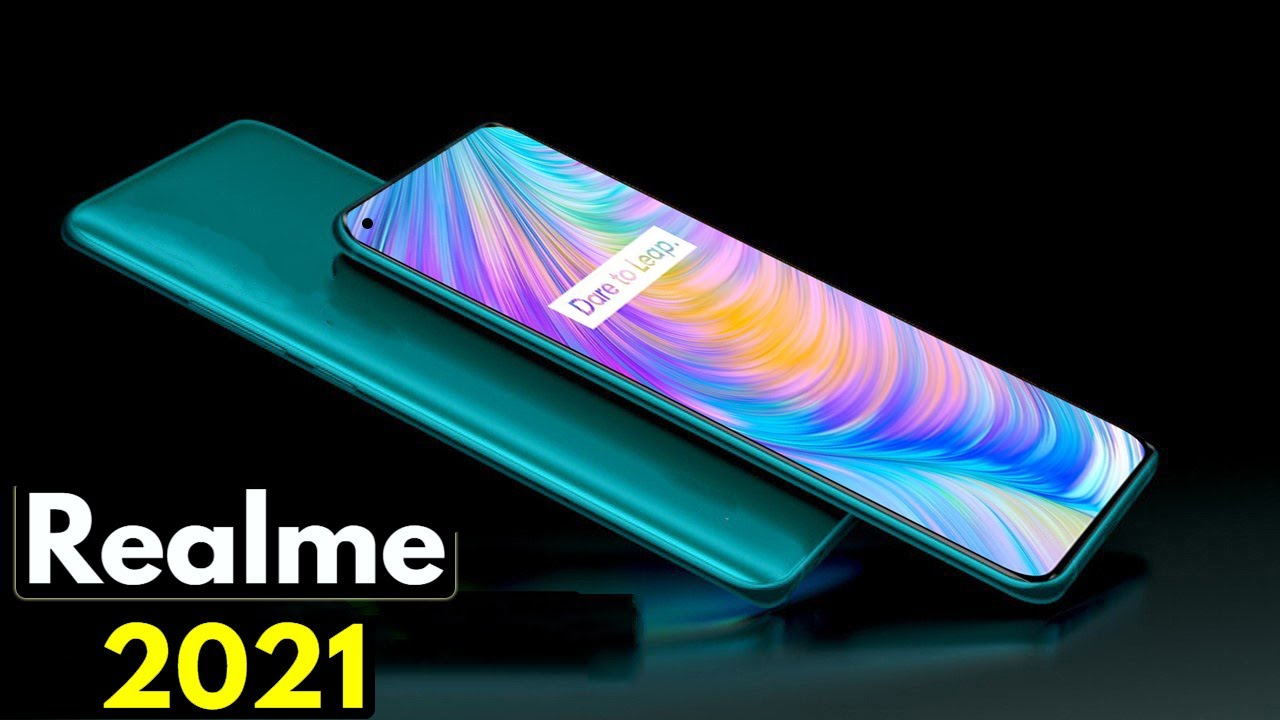 Realme Top 5 UpComing Mobiles in January 2021 ! Price & Launch Date in india