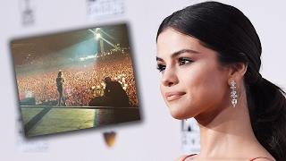Selena Gomez Hits 110 MILLION Followers On Instagram & Sends Sweet Message To Fans