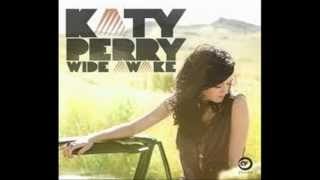 Katy Perry - Wide Awake (  NON PITCHED Studio acapella )