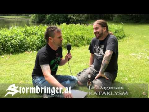 Kataklysm Interview 2015 Endversion