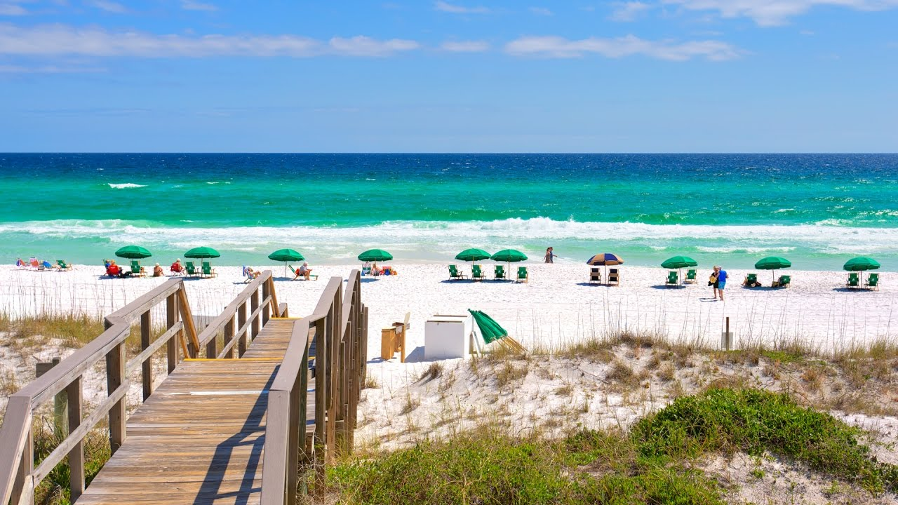 Mainsail Resort Unit 138 Miramar Beach Florida Vacation Al