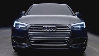 2019 Audi A4  ( Ауди А4 2019 ) - Полный Обзор!