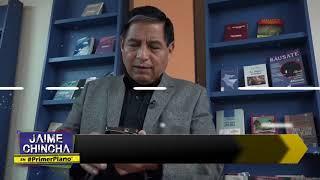 Primer Plano: SALE EN LIBERTAD LA TERRORISTA MARITZA GARRIDO LECCA - SET 11 - 3/5 | Willax