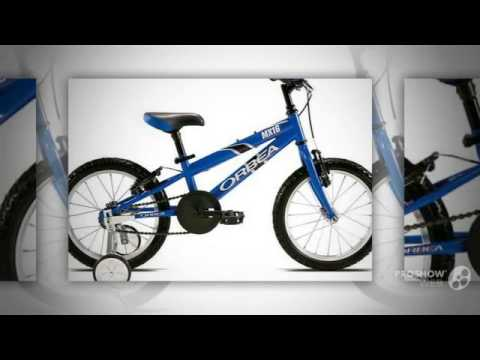 велосипед детский от 3