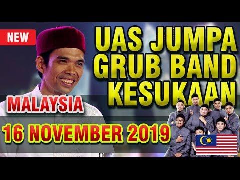 ceramah-ustadz-abdul-somad-di-malaysia-jumpa-grub-band-kesukaan