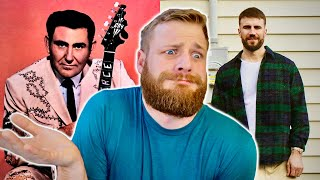 Gambar cover Sam Hunt samples a CLASSIC... Does it work? | HUGE Country Music Roundup (20+ Songs)