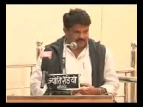 Dr Rajkumar Sharma Speech  in SURMAI Inaugral Function last 4 year