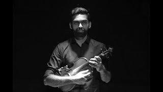 Thumbee Va | Sangathil | Gum Sum Gum | Strings Cover by Manoj Kumar - Violinist | 4K