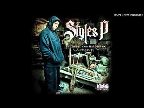 Styles P - I Know