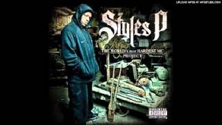 Styles P - I Know