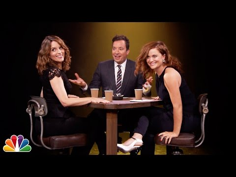 Thumbnail: True Confessions with Tina Fey and Amy Poehler
