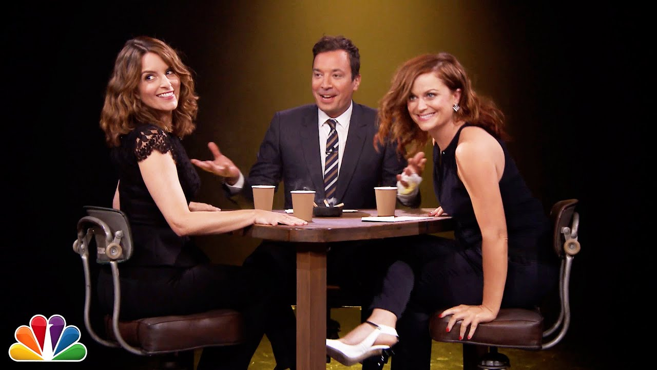 Download True Confessions with Tina Fey and Amy Poehler