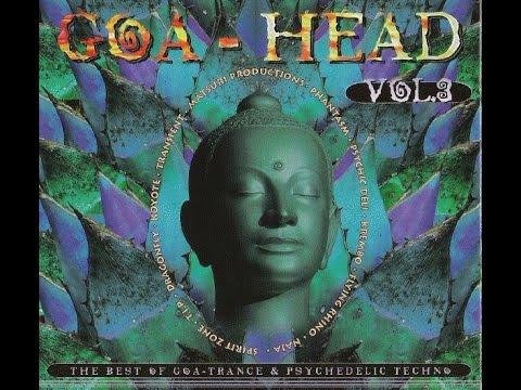 VA - Goa-Head Volume 3 [Full album] compilation