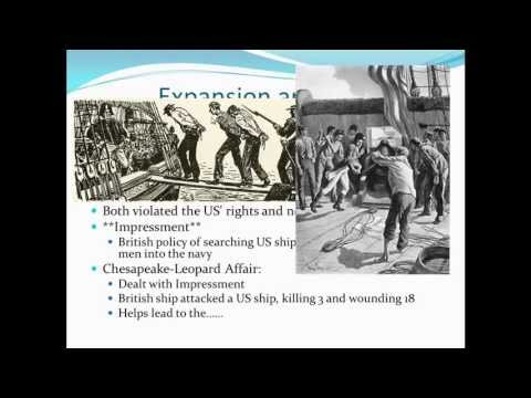 APUSH American History: Chapter 7 Review Video