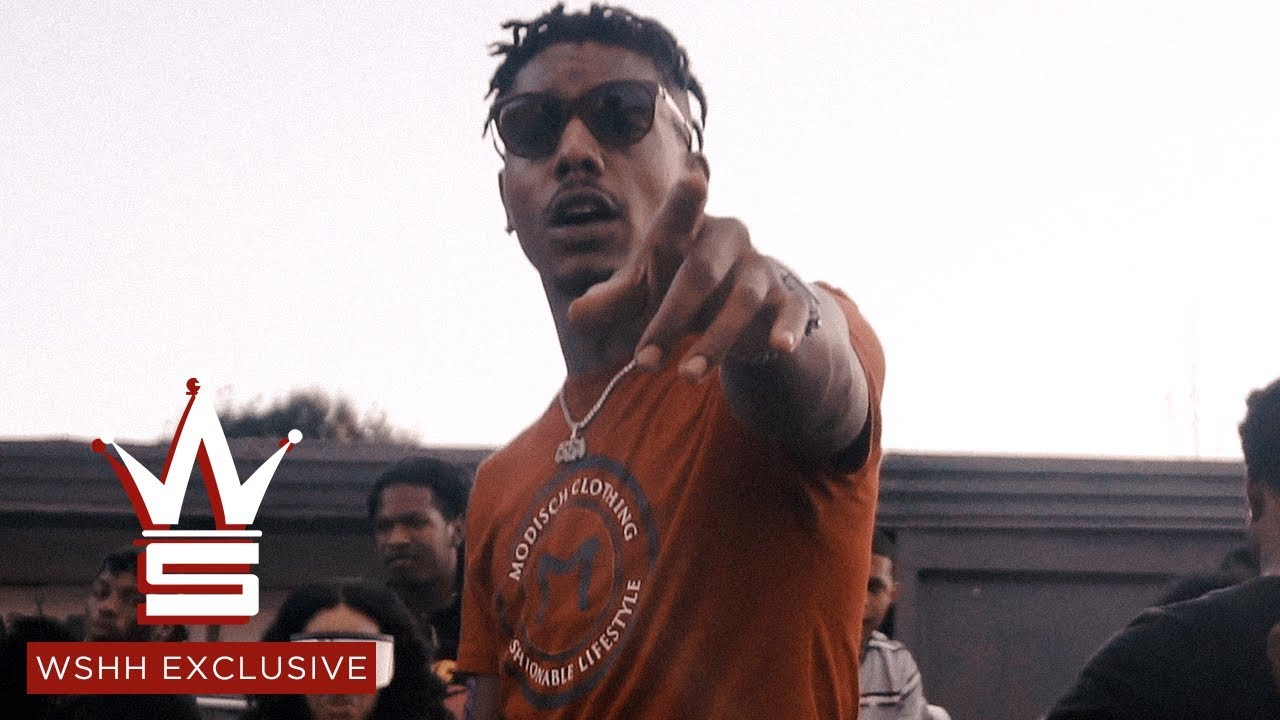PDE Escobar «Swerve On Em» (WSHH Exclusive — Official Music Video)