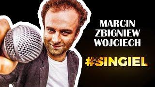 STAND-UP | Marcin Zbigniew Wojciech | #SINGIEL (cały program 2019) thumbnail