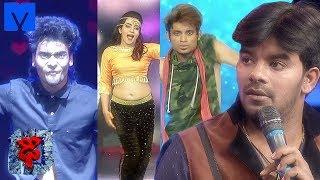 DHEE 10 Latest Promo - 2nd May 2018 - Sudheer, Rashmi, Priyamani, Sekhar Master